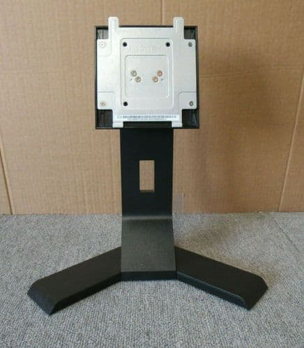 """Dell E190SF 17"""" To 19"""" LCD TFT Black Flat Panel Monitor Stand"""